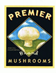 Premier Mushrooms